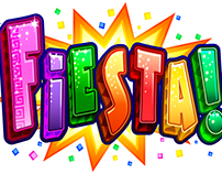 Fiesta! Slot Machine Game