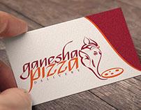 Ganesha Pizza