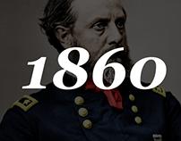 The American Civil War - Colours