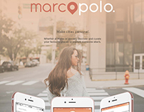 CT431 Intro to UX Design | Marco Polo