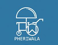 Pheriwala - Street vendors of Delhi