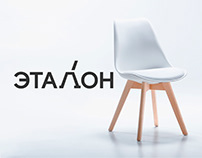 Furniture company «ЭТАЛОН»