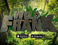 """WILD FRANK """"CAZA TACOS"""""""