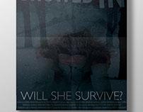 Snowed In (Fake Movie) Poster
