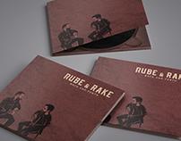 RUBE & RAKE BACK & FORTH