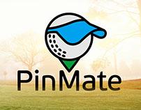 PINMATE LOGO 2014