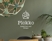 Plokko. Build it your way!