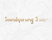 SOUNDQURIANG 3 - Symphony of Indonesia