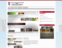 Website CV Risma - Republik Indonesia Makmur