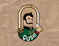 Gusar. Sevastopol brewery
