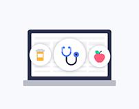 Medical Team Platform