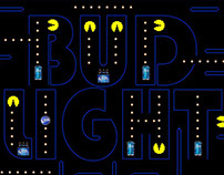 Bud Light video game