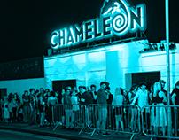 CHAMELEON NIGHTCLUB