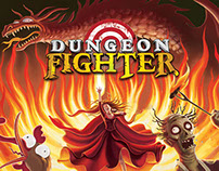 Dungeon Fighter - Fire At Will (EXPANSION)