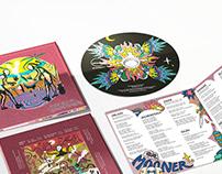 OM Mooner Album