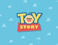 Toooy Story