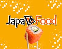 JAPA FOOD || POSTS FACEBOK || 2015