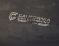 California Car Co. Est. 2004