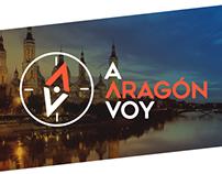 Branding 'A Aragón voy'