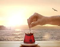 Lipton - Çayın Yeri Başka
