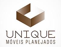 Unique Móveis Planejados / 2014