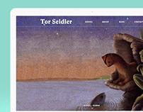 Tor Seidler