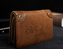 CJ Testing & Inspection Brand Identity & Website