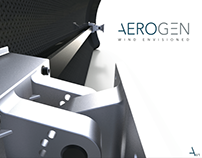 AEROGEN - Wind Envisioned