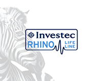 Investec World Rhino Day Campaign 2016