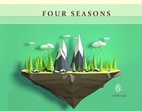 four seancon