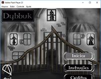 Dybbuk. Desenvolvido por Alma-0