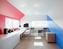 Simple House M