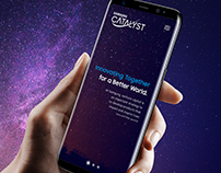 Samsung Catalyst