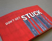 Skittles Brand Book Illustrations