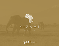 Logo design purpose for Sizami