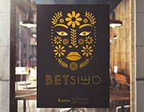 Betsileo Branding