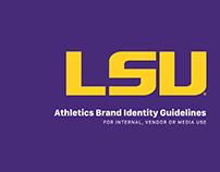 LSU Brand Identity