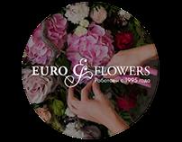 EuroFlowers flower shop (website)