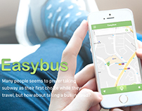 Easybus - an easy way to experience your travel