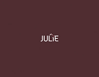 Nacimiento Julie