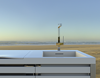 Horizon · UX Outdoor Kitchen