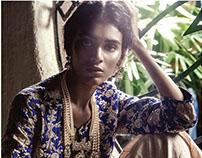 Jewellery Shoot - Harper's Bazaar Bride, India - Nov'15