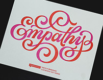 CreativeMornings – Empathy