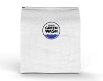 GreenWash by Patagonia