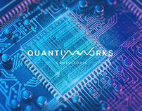 QuantumWorks -Responsive Web Design & Development