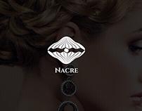 Nacre branding