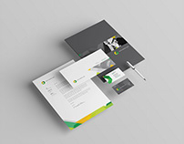 Business Architecture Stationary