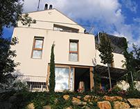 House in Vallvidrera