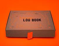 A Player's Log Book