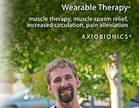 Wearable Therapy Brochure